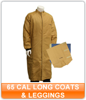 65 cal Long Coats & Leggings