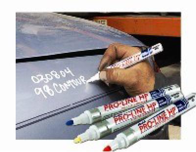 Multi-Surface Paint Marker Pens