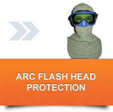 Arc Flash Head Protection