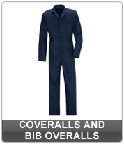 Mens Coveralls & Bib Overalls
