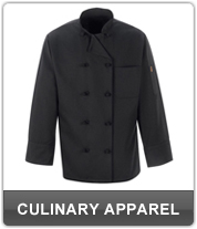 Culinary Apparel