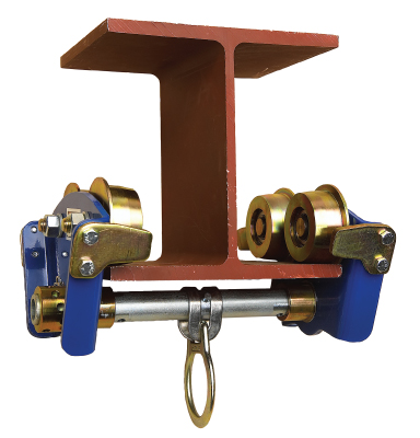Beam & Girder Anchors