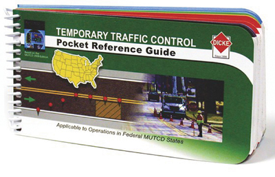 Temporary Traffic Control Guide