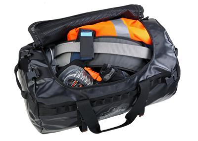 Water Resistant Duffel Bag