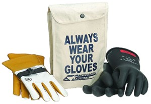 Electrical Protection Gloves