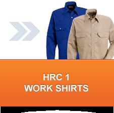 FR Work Shirts HRC 1