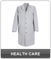 Laboratory / Healthcare Clothing