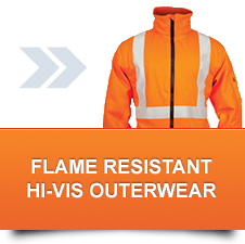 Fr Hi Vis Clothing