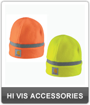 Men's Hi Vis Accessories