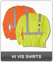 Men's Hi Vis Shirts