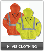 Mens Hi Vis Clothing