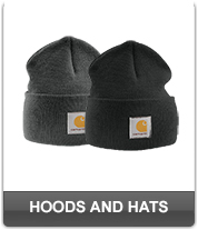 Hoods and Hats