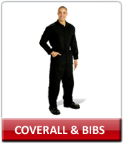 Law Enforcement Coveralls and Bib Overalls