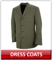 Law Enforcement Dress Coats