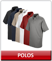 Law Enforcement Polos