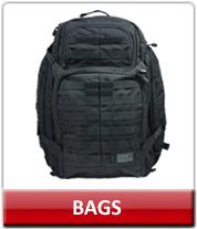 Law Enforcement Bags