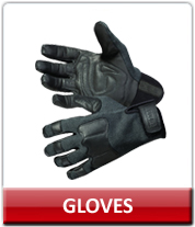 Law Enforcement Gloves
