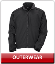 Law Enforcement Outerwear