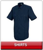 Law Enforcement Shirts