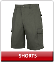 Law Enforcement Shorts