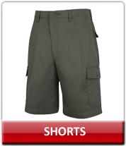 Law Enforcement Shorts