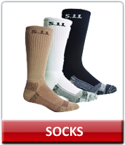 Law Enforcement Socks