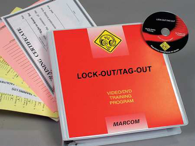 Lockout Tagout Video Training Program
