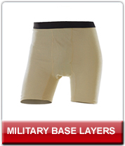 Military Base Layers