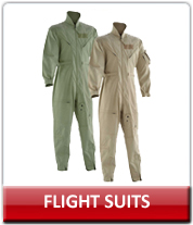 Military Flight Suits