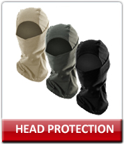 Military Head Protection