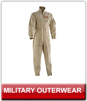 Military Outerwear