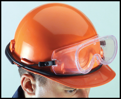 Eyeglass Frame Repair Cleveland Oh : Head Protection Accessories : Ritz Safety