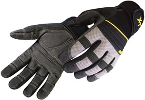 Mechanics / Anti-Vibration Gloves
