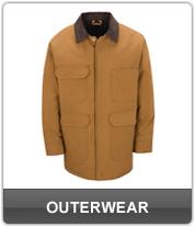 Mens Outerwear