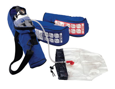 Emergency Escape Respirators