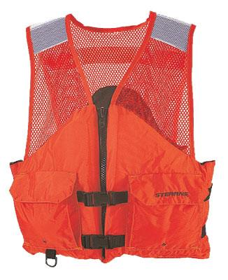 Work Zone Gear Life Vest