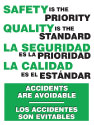 Safety Awareness Sets