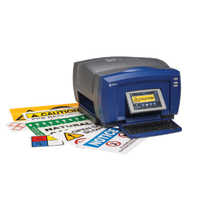 Sign & Label Printing Supplies