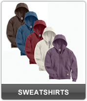 Women's Sweatshirts