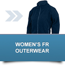 Women's FR Outerwear