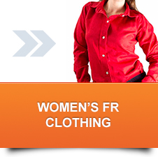 Women's FR Clothing