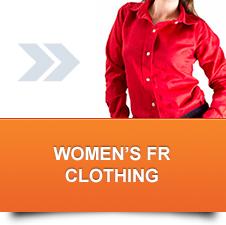 Women's FR Clothing