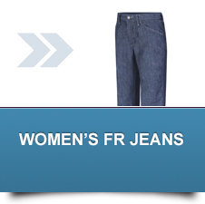 Women's Flame Resistant Jeans