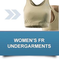 Women's FR Undergarments