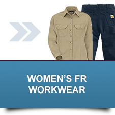 Women's FR Workwear