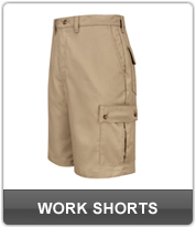 Men's Work Shorts
