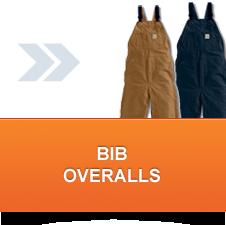 FR Bib Overalls