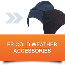 FR Cold Weather Accessories