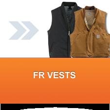 FR Vests