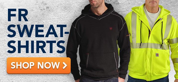 FRC Sweatshirts